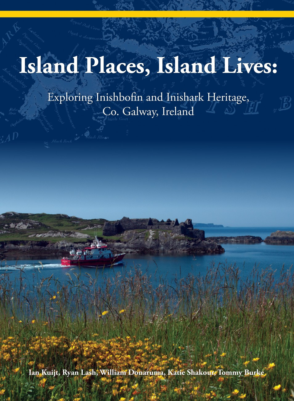 galway ireland sites